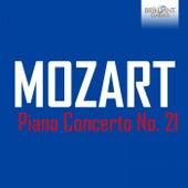 Mozart: Piano Concerto No. 21 by Klára Würtz