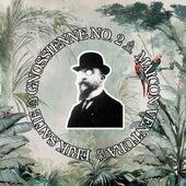Gnossienne, No. 2 by Maicon Ventura
