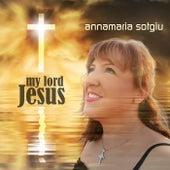 My Lord Jesus by Annamaria Sotgiu