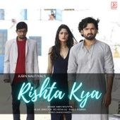 Rishta Kya von Jubin Nautiyal
