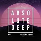 Absolute Deep von Various Artists