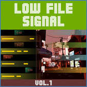 Low File Signal Vol.1 by Various Artists