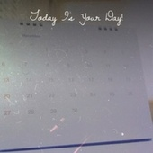 Today Is Your Day! von Various Artists