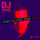 When You Want Some Love von DJ Antoine