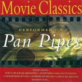 Movie Classics on Panpipes de Fox Music Crew