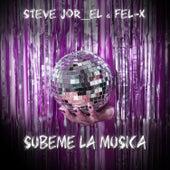 Subeme La Musica de Fel X