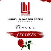 My Love von King J