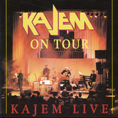 On Tour Live von Kajem