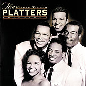 The Magic Touch: An Anthology de The Platters