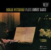 Plays Count Basie de Oscar Peterson