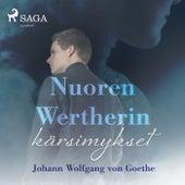 Nuoren Wertherin kärsimykset de Johann Wolfgang von Goethe