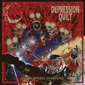 Overlapping Whispers by Depression Quilt
