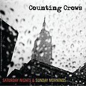 Saturday Nights & Sunday Mornings de Counting Crows