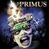 Antipop de Primus