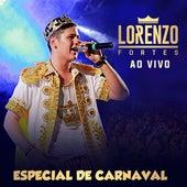 Especial de Carnaval (Ao Vivo) de Lorenzo Fortes