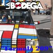 Formula 209 by Bodega