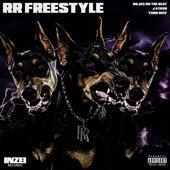 RR Freestyle de J $tash Rojas On The Beat
