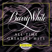 All-Time Greatest Hits de Various Artists