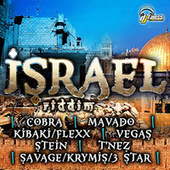 Israel Riddim by Various Artists