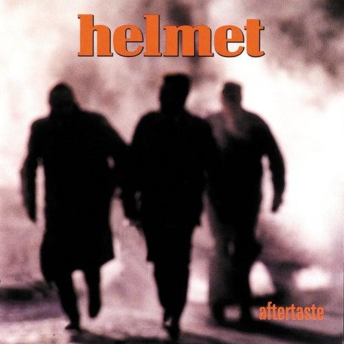 Aftertaste by Helmet