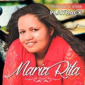 Providência do Senhor (Playback) de Maria Rita