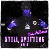 Still Spittin, Vol. 3 (S.L.a.B.Ed) de Dougie D