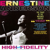 Ernestine Anderson by Ernestine Anderson