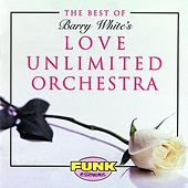 The Best Of Love Unlimited Orchestra by Various Artists