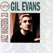 Verve Jazz Masters 23 von Gil Evans