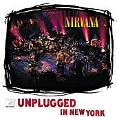 MTV Unplugged In New York von Nirvana