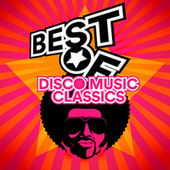 Best of Disco Music- Classics by Various Artists