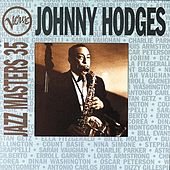 Jazz Masters 35 by Johnny Hodges