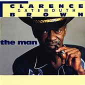 The Man by Clarence