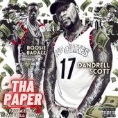 Tha Paper (feat. Boosie Badazz) by Dandrell Scott
