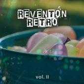 Reventón Retro vol. II de Various Artists
