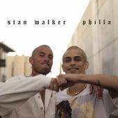 Bigger (Remix) by Stan Walker