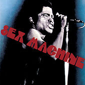 Sex Machine de James Brown
