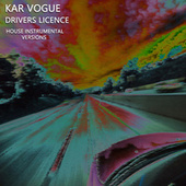 Drivers Licence (Special Instrumental Versions) de Kar Vogue