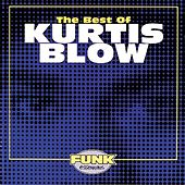 The Best Of Kurtis Blow de Kurtis Blow