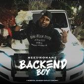 Backend Boy de NeedNoName