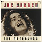 The Anthology by Joe Cocker