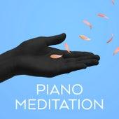 Piano Meditation - Bach, Beethoven, Mozart by Johann Sebastian Bach