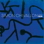 Light Blue by Simon Chivallon