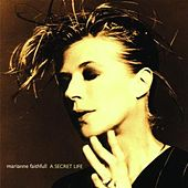 A Secret Life von Marianne Faithfull