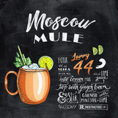 Moscow Mule by Larry44