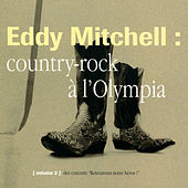 Country Rock Olympia 94 by Eddy Mitchell