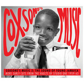 Soul Jazz Records Presents Coxsone's Music 2: The Sound of Young Jamaica (More Early Cuts from the Vaults of Studio One 1959-63) de Various Artists