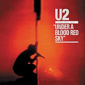 Under A Blood Red Sky von U2