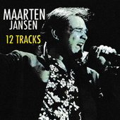 12 Tracks by Maarten Jansen