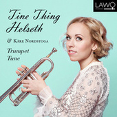 Trumpet Tune in C Major, ZT 678 fra Tine Thing Helseth